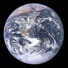 Earth - Wikipedia
