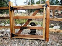 Tips On Building A Rail Fence Struck Corp