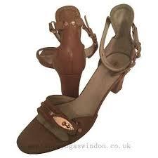 balenciaga women sandals eu 36 5 uk 4