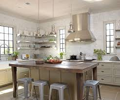 kitchens with pendant lighting better