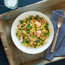 Quick tuna couscous salad Recipe ...