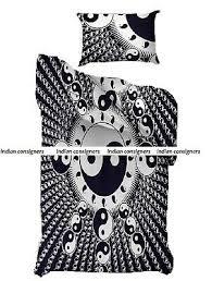 yin yang bedding cotton beautiful