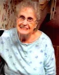 Evelyn Smith-McDonald February 16 2020, death notice, Obituaries, Necrology