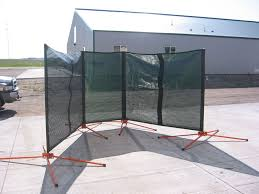 Wind Fencing Dust Control Technologies Inc