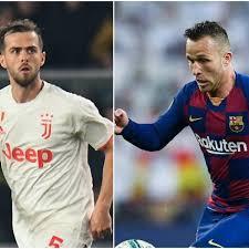 Arthur alla Juventus, Pjanic al Barcellona: si lavora per chiudere ...