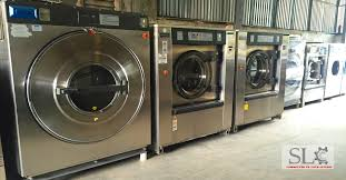 Báo giá máy giặt công nghiệp 12kg 20kg 25kg 30kg 40kg 50kg - SLC ...