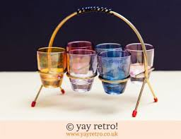 shot glass holders are great gift