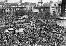 What is VE Day? History behind victory ...