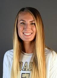 Emily Smith - Volleyball - University of Idaho Athletics