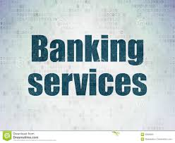 Image result for banking services.word