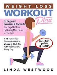 weight loss workout plan 97 beginner