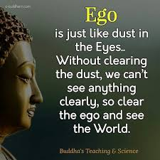 e g o edging out god buddhism quote buddhist quotes buddha quote