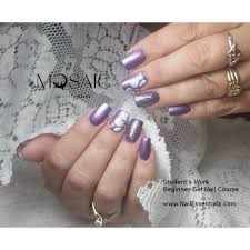 gel nail refresher course sask