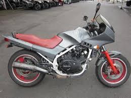 honda vf500 motorcycles