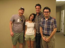 Surf Lingo, episode #41 of improv4humans with Matt Besser on Earwolf