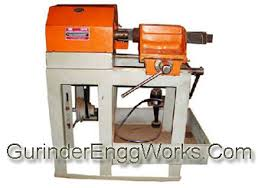 Gurinder Engineering Works Manufacturer Of Wire Nail Making Machines Umbrella Head Roofing Nail Making Machine Wire Drawing Machines Barbed