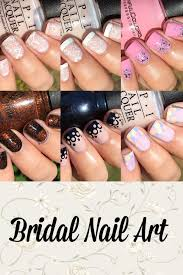 bridal nail art cute s hairstyles