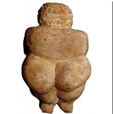 Venere di Willendorf | Paleolitico, Venere, Braccia sottili