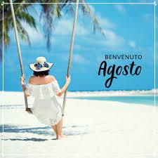 BENVENUTO AGOSTO Ad agosto è... - Estetica Tiziana, Stop Gambe ...