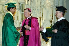 St. Joseph Catholic High School congratulates 37 graduating seniors in the  class of 2008 - Intermountain Catholic