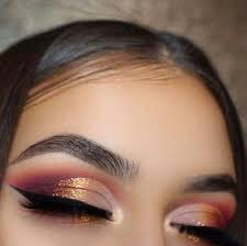 cute makeup look shared by shay taree