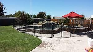 Baby Guard Pool Fence Sacramento California About Facebook