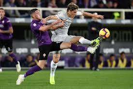 La Fiorentina ospita la Roma in Coppa Italia: ecco dove seguire la ...