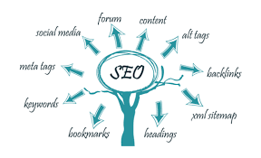 Search Engine Optimization Services | Junkies Coder