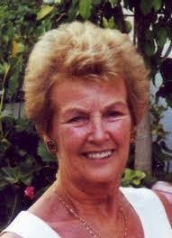 Mavis Smith Obituary - Mansfield, Nottinghamshire | Legacy.com