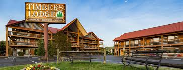 pigeon forge tennessee timbers lodge