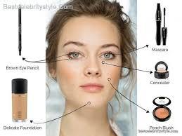 best no makeup makeup foundation
