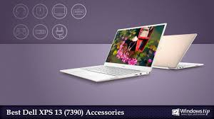 Dell Xps 13 7390 2019 Must Have Accessories For 2020