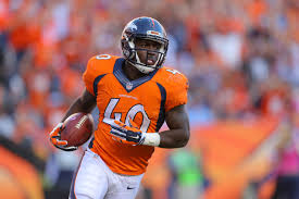 Juwan Thompson Injury: Updates on Broncos RB's Knee and Recovery ...
