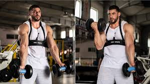 best arm blasters jane s best fitness
