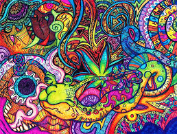 503 psychedelic hd wallpapers