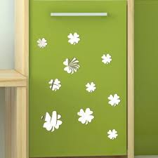 Buy Leaf Clover Sticker From 23 Usd Free Shipping Affordable Prices And Real Reviews On Joom