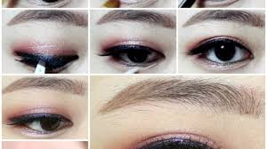 eyeshadow in everyday eye makeup