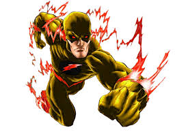 Reverse Flash Decal By Crist3631 On Deviantart