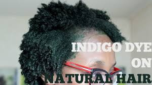 how to dye your hair with indigo 15
