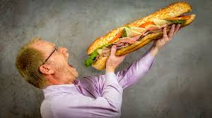 build a subway sandwich and we ll guess