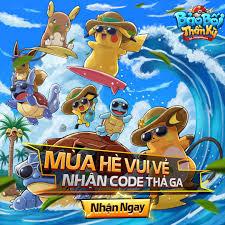 Pokémon - Bảo Bối Thần Kỳ - Home