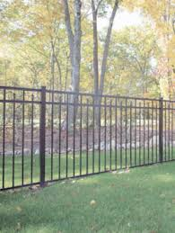 Aluminum Fence Products Fencing Direct Fencing Products