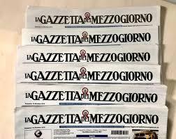 I giornalisti: «Ecco le cause di difficoltà della nostra 'Gazzetta ...