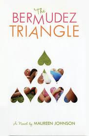 The Bermudez Triangle by Maureen Johnson: 9781101578735 ...