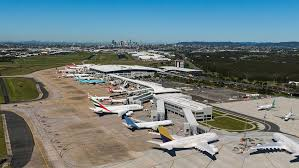 brisbane airport is a 4 star airport