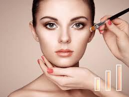 top 10 makeup artists on insram
