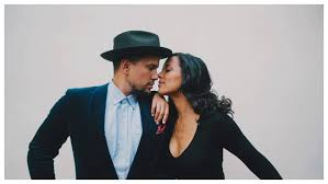A 'Typhoon of Music and Romance,' Johnnyswim Comes to Westhampton PAC - The  Sag Harbor Express