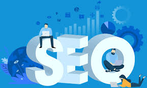 SEO Services - Website Search Engine Optimization - TrafficBox