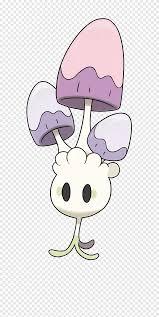 Pokémon Sun and Moon Pokédex The Pokémon Company Mimikyu, hang out ...