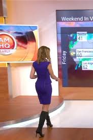 Jen Carfagno (3/13/2020) — Newswomen